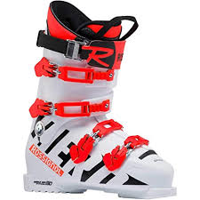 Rossignol Ski Boot Size Chart Uk Rossignol Hero World Cup 130 Medium White Amazon Co Uk