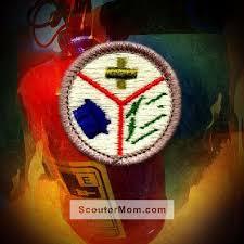 Emergency Preparedness Merit Badge Chart Emergency Preparedness Merit Badge Scouter Mom