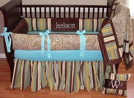 kelley boy baby bedding this custom baby crib bedding set