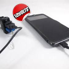 Port Adapter for Audio and Charging for Toyota Hilux / Vigo