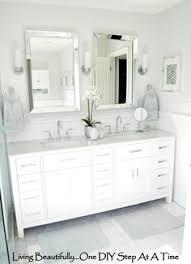 Brilliant Bathroom Double Vanities Ideas Bath Tile G With Impressive
