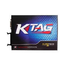 Купить Оптом Свободный dhl ktag v Инструмент  ktag v2 10 Инструмент программирования ecu Основная версия Нет Ошибка контрольной