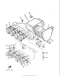 Funky 1981 yamaha seca wiring diagram photo electrical and wiring