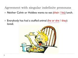 Image result for image pronoun antecedent agreement public domain