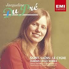 Paradis: Sicilienne/<b>Schumann</b>: Fa by Jacqueline <b>du Pre</b>: Amazon.co ...