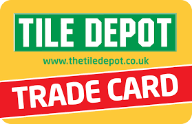 A Feast For Trades People At Tile Depot In Crawley And