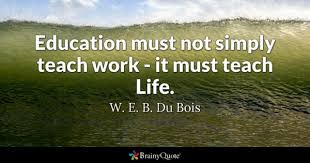 Web Development Quotes Impressive W E B Du Bois Quotes BrainyQuote