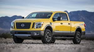 2016 Nissan Titan XD diesel review and test drive with price ...