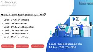 Level I CFA - All You Need to Know ...