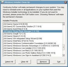 what is windows installer what is skypepm exe doing ghacks tech news