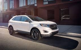 2018 Ford Edge Price, Specs, Design, Interior, Exterior
