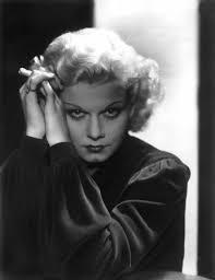 jean harlow 1933 makeup