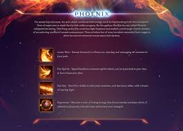phoenix confirmed as new dota 2 addition part of new bloom