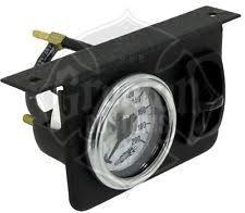 air bag suspension gauge air ride suspension manual paddle valve w 200 psi single needle gauge air bags