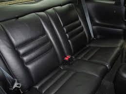 50 50 split back solid bottom bench fits gt coupe model only no center armrest