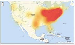 Attack Coast Workaround Emanating From Ddos Due - Sites Massive Affected Of To East Outage And List Internet