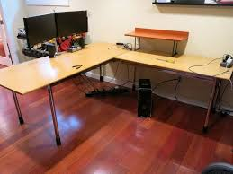 photo of simple l shaped desk ikea designing l shaped desk ikea home regarding l shaped ikea desk