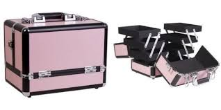 ... makeup caddy