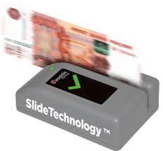 Детектор банкнот <b>Cassida Sirius S</b> - интернет-магазин Сassida ...