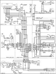 Refrigerator pressor wiring diagram new amana model asd2624heq side by side refrigerator genuine parts