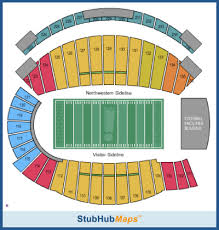 Ryan Field Seating Chart Coliseum Seat Numbers Online Charts Collection