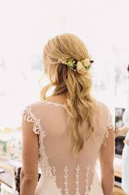 Wedding Hair Style Picture best 25 wedding flower hair ideas flower crown 4115 by wearticles.com
