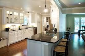 ... Galley Kitchen Open Up Kitchen Pinterest Galley Kitchens Open ...
