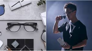 Wong Fu's Wesley Chan Collaborates With JINS to Release Hybrid Sunglasses