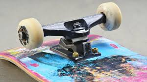 Independent Skateboard Trucks Size Chart Best Skateboard Trucks For Street 2019 Top Picks Reviews
