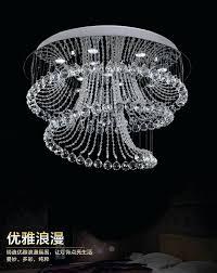 crystal chandelier new design modern living room crystal chandelier lights contemporary crystal lamp indoor lighting 3