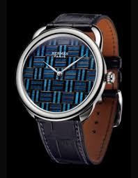 hermes watch all the hermès watches for men mywatchsite arceau marquetrie de paille