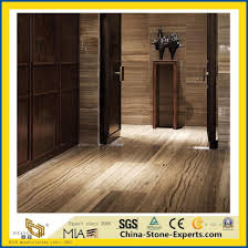 coffee wood marble slab for flooring wall countertop