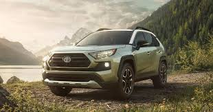 the 2019 toyota rav4 brings these 8 strengths to bear but it also possesses a notable shorting