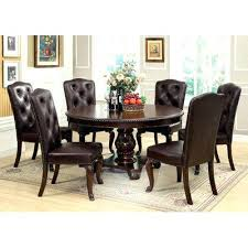 dining room chair with arms. Wayfair Dining Chairs Room End Beautiful With Arms Leather Chair