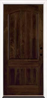 brown panel plank fiberglass