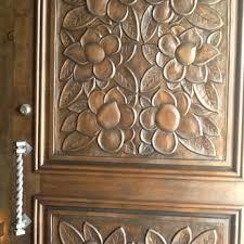 refinishing front doorDesert Rose Door Refinishing  18 Reviews  Refinishing Services