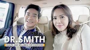 Dr.Smith โรคซึมเศร้าหลังคลอด - ไอซ์ ณพัชรินทร์ (8-12 เม.ย. 62) - YouTube
