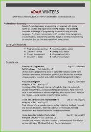Resume Examples Graphic Designer Position New Stock 16 Unique Resume