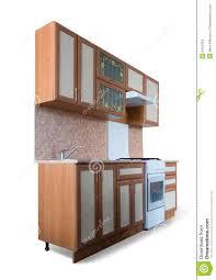 New Kitchen Furniture New Kitchen Furniture Royalty Free Stock Photos Image 6442418