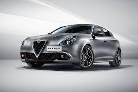 New Alfa Romeo Giulietta 1.4 Tb 5Dr Petrol Hatchback for Sale ...