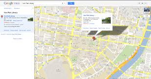download search google maps  major tourist attractions maps