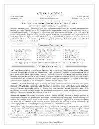 resume writing for mba graduates mba graduate resume resume resume executive mba weekend program break up students graduates careers advice
