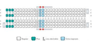 Sunwing 737 800 Elite Seating Chart Ws Adding Seats To Existing Fleet Page 2 Flyertalk Forums