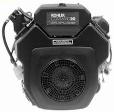 kohler v twin engine hp cc command x ch  ch640 3006