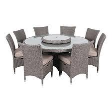 outdoor dining patio furniture. Ove Decors HABRA II 9Piece Outdoor Dining Patio Set, With Sunbrella Fabric Furniture A
