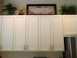 Full Size Of Kitchen Cabinets:46 Painted White Kitchen Cabinets Before And  After Awesome 2 ...