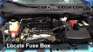 replace a fuse 2013 2015 chevrolet spark 2014 chevrolet spark replace a fuse 2013 2015 chevrolet spark 2014 chevrolet spark lt 1 2l 4 cyl