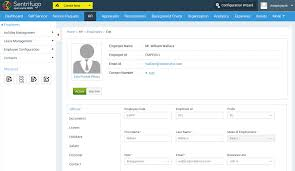 employee appraisal software free download sentrifugo open source hrms download sourceforge net