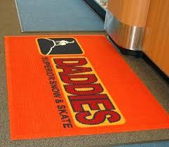 custom logo rugs. Custom Logo Rugs Floor Mats Outdoor