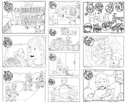 Grab your crayons and color together. Fruit Of The Spirit Coloring Pages Free Printables
